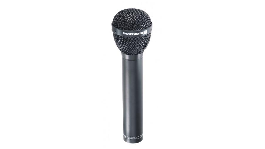 Beyerdynamic M88 Microphone
