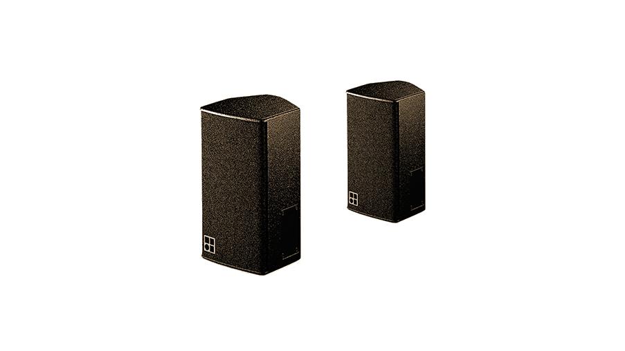 d&b audiotechnik E3 Loudspeaker