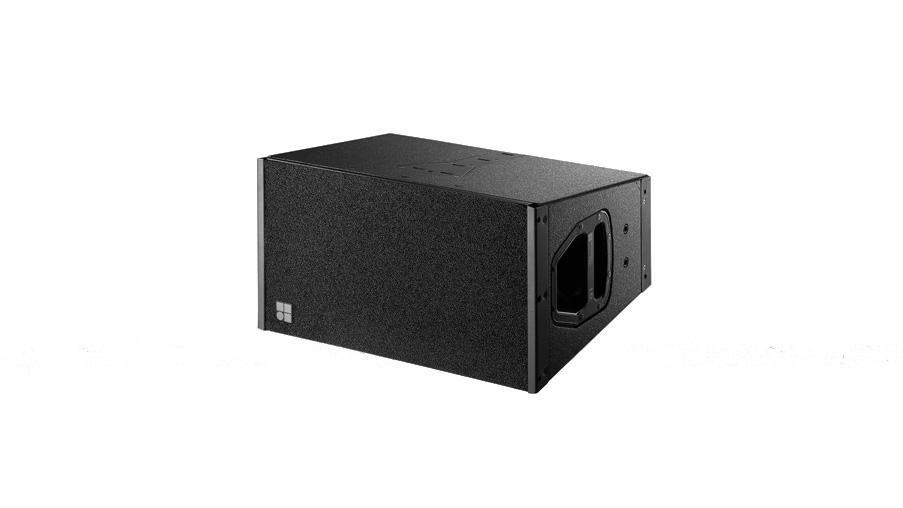 db-audiotechnik-q1-loudspeaker