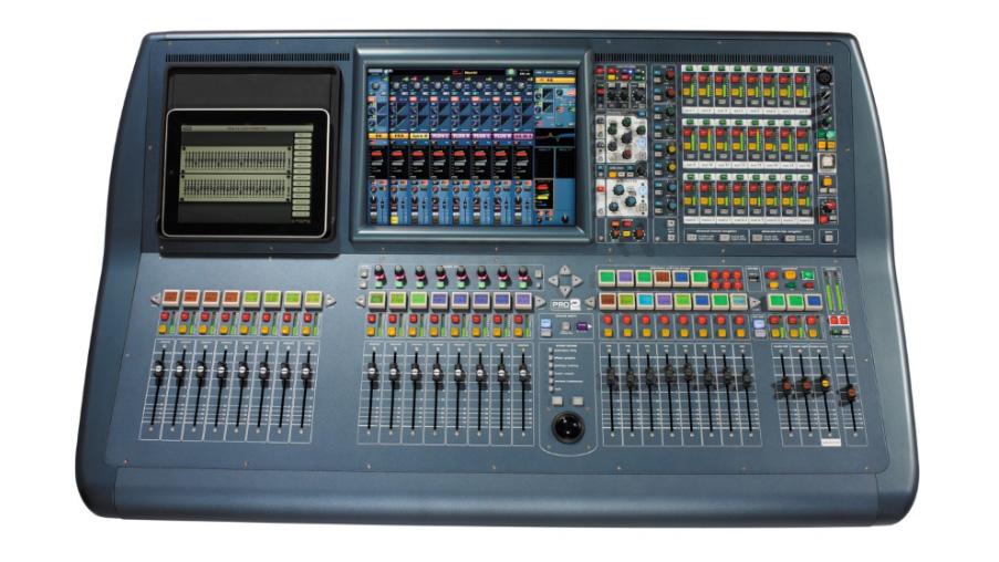 Midas Pro2 Mixing Console