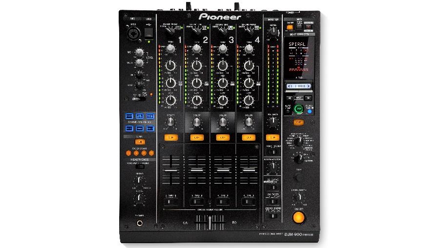 Pioneer DJM-900 Nexus Mixer