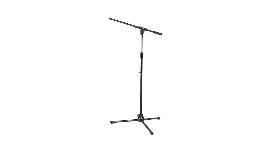 Beyerdynamic / K&M Microphone Stand (Tall)
