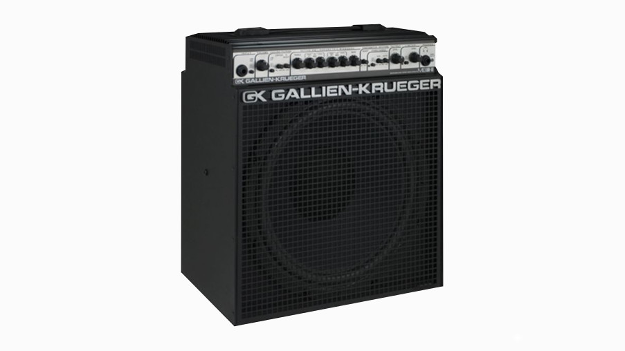 Gallien-Krueger MB150 1x 12″ 100W Bass Combo Amplifier