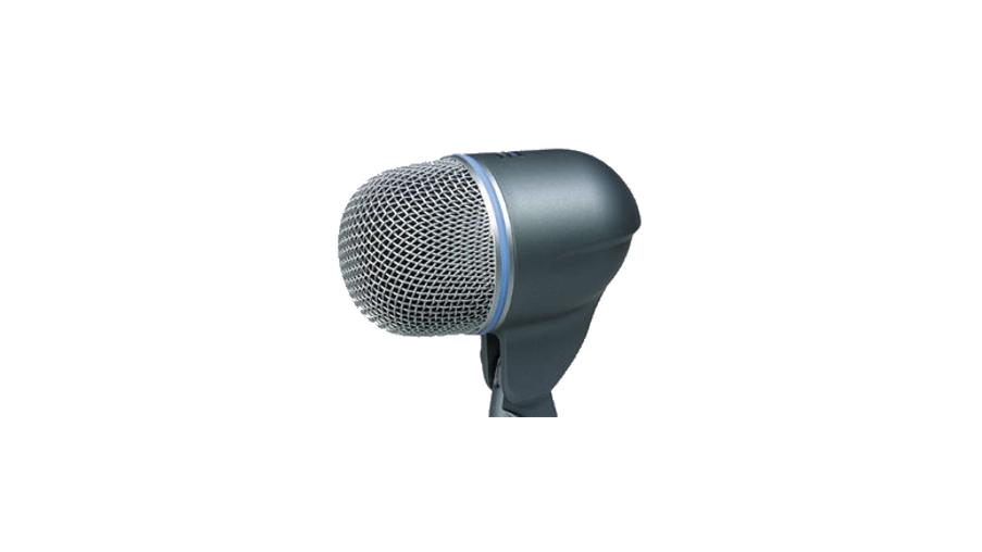 Shure Beta 52a Microphone