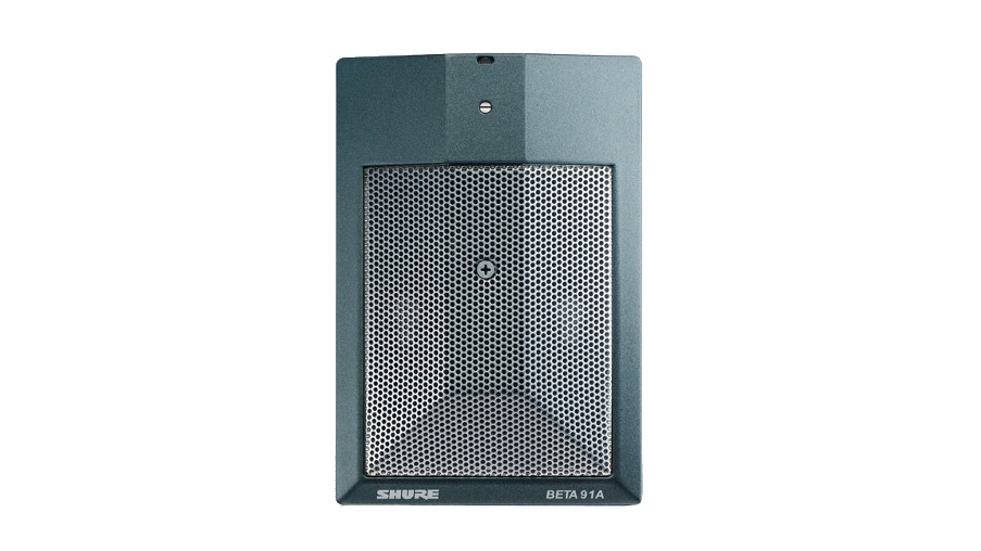 Shure Beta 91A Microphone