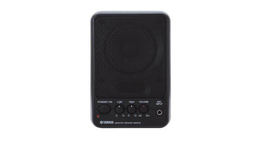 Yamaha MS101 Powered Loudspeaker