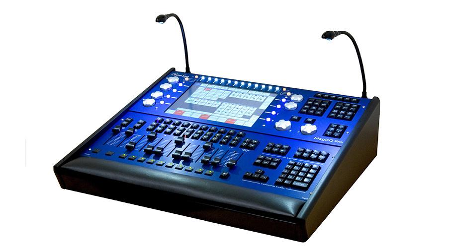Chamsys MQ100 Pro 2014 Console